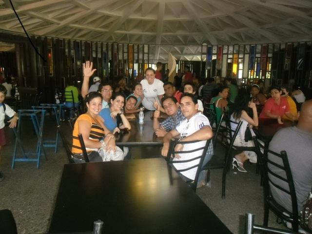 Piquete Latinoamericano